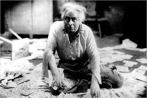 Le Docteur Mabuse, le joueur - Fritz Lang.
