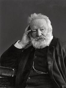 Victor Hugo lundioumard
